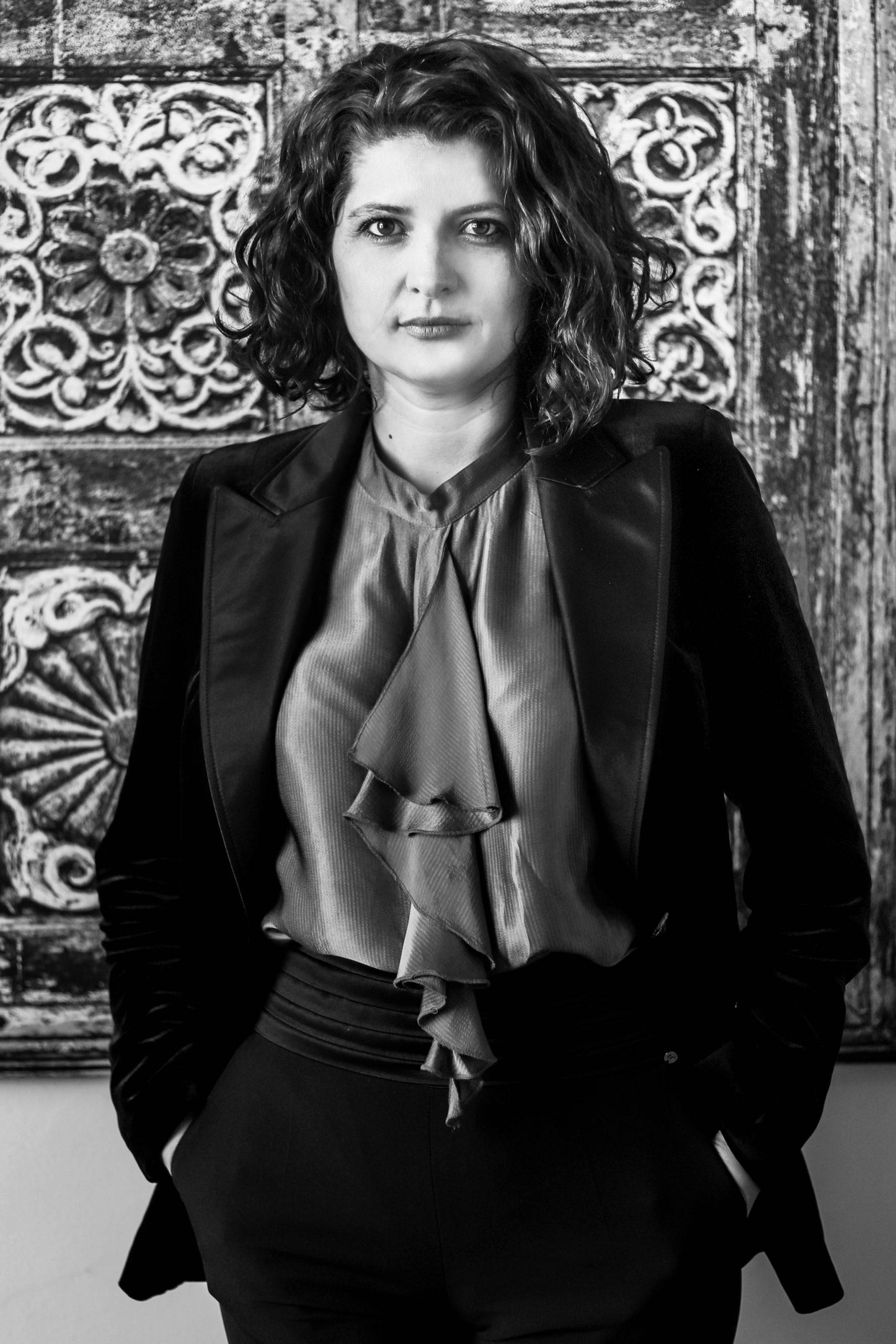 Melinda Tuțu